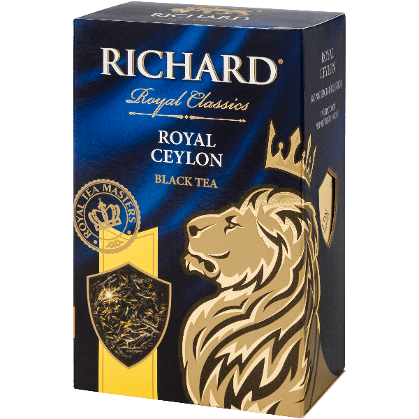 "чай Ричард ""Роял Цейлон"" сред лист 90гр (14)_0"