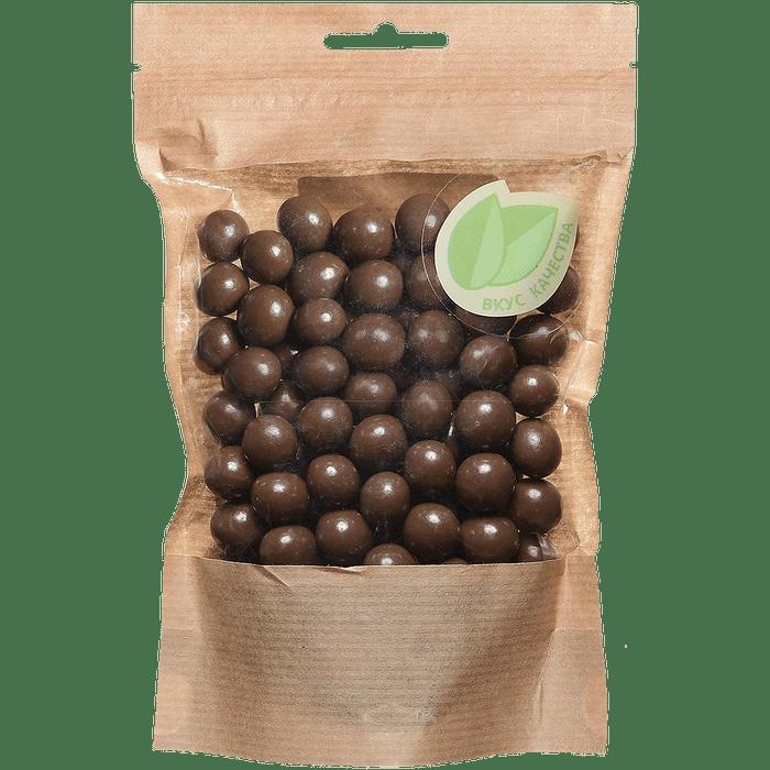 SOYAR кофейн. зерна в шоколаде АМАРЕТТО 200г (35)_0
