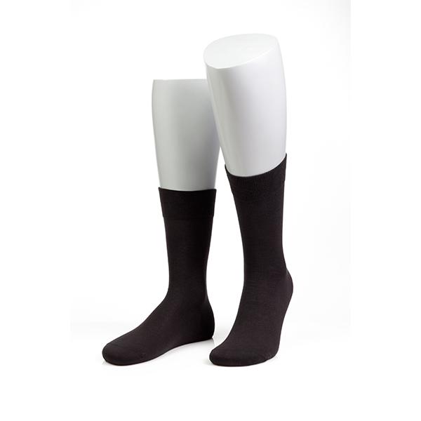 Носки мужские 15D2 черный 27 размер_0