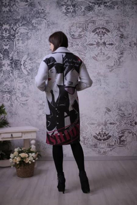 Пальто женское_0
