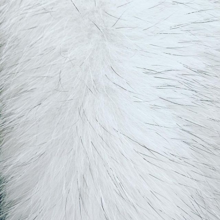 Шкура песца натуральный мех размер 6/0_0