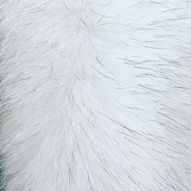 Меховые шкурки песца цвет вуаль размер 5/0