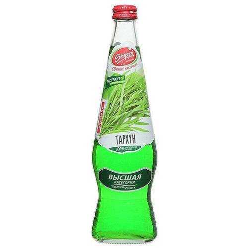 Лимонад Shippi premium Тархун 0,5 л стекло (12)