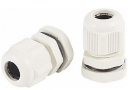 Ввод кабельный PG-7 (3,5-6 мм) черный_0