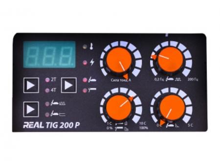 Сварочный инвертор REAL TIG 200 P (W224)_1