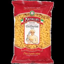 Maltagliati Макароны №038 Рожки 500г (24)