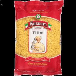 Maltagliati Макароны №090 Вермишель 500г (24)