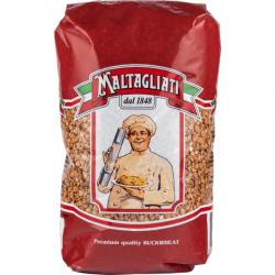 Maltagliati Крупы Гречка ядрица 900г (12)