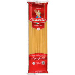 Pasta Zara Макароны №003 Спагетти 500г (20)