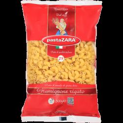 Pasta Zara Макароны №027 Рожки 500г (20)