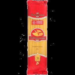 Шебекинские Макароны №002 Спагетти 450г (28)