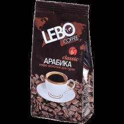 """""""Лебо Классик"""" 100гр мол. д/турки в/с (50)"""