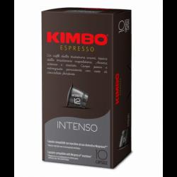 Капсулы (nes) KIMBO NC INTENSO 10шт*5,7г (10)