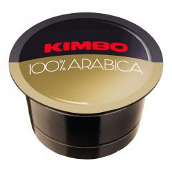 Капсулы (bL) KIMBO B ARABICA 96шт*8г (1)
