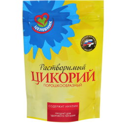 Цикорий ЦЕЛЕБНИК 85г (12) zip-пак