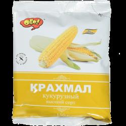 ОГО! Крахмал кукурузный ГОСТ Т10х150 гр.
