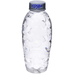 Вода Серябь питьевая негаз 500мл (пэт) (12)
