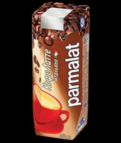 Parmalat Коктейль мол с кофе Кофелатте 2,3% ульт 0,25 л