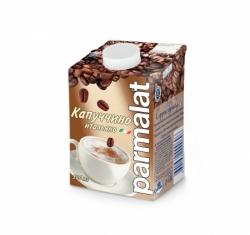 Parmalat Молочно-кофейный напиток Капуччино 0,5 л