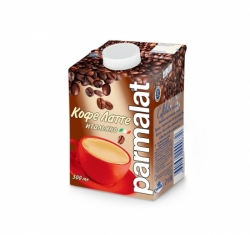 Parmalat Молочно-кофейный напиток Кофелатте 0,5 л