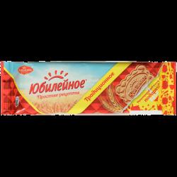 ЮБИЛЕЙНОЕ печенье витамин. традиц. Т60х112г.