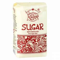 Сахар фасованный Городейский (песок) 1кг ()