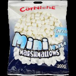 К Мини Mini Marshmallows (White) / № 8575 Т12х 200г