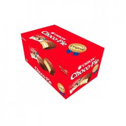 """ORION Конд изделие """"Choco Pie"""" 48шт*30г (1)"""
