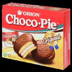 """ORION Конд изделие """"Choco Pie"""" 12шт*30г (8)"""