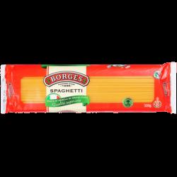 Borges Макаронные изделия Spaghetti 500г (24) п/э