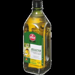 ITLV Оливковое масло Extra Virgin Selecto 1300мл (6) ПЭТ