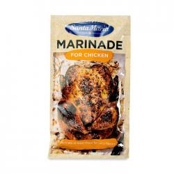 Santa Maria Маринад для курицы 75г (20)