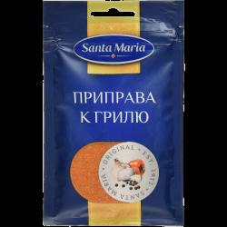 Santa Maria Приправа к грилю 30г (18)