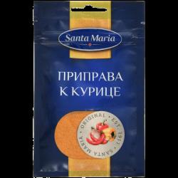 Santa Maria Приправа к курице 25г (18)