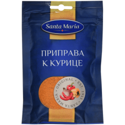 Santa Maria Приправа к курице 70г (8)