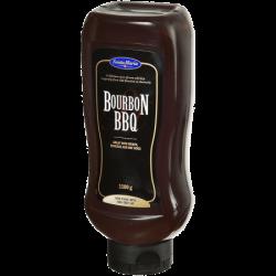 Santa Maria Барбекю соус виски Бурбон 1,1кг (6)