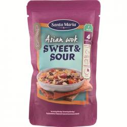 Santa Maria Кисло-сладкий соус 150г (10)