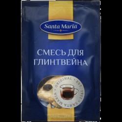 Santa Maria Смесь для глинтвейна 37г (50)