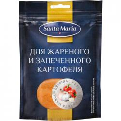 Santa Maria Для жареного и запечен. картофеля 80г (8)