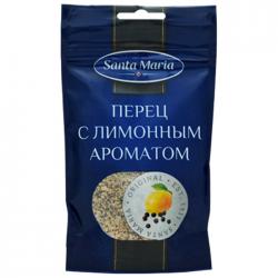 Santa Maria Перец с лимонным ароматом 80г (8)
