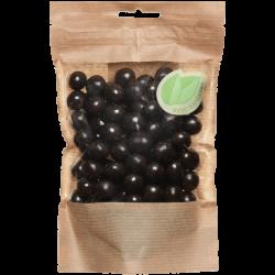 SOYAR кофейн. зерна в шоколаде КАППУЧИНО 200г (35)