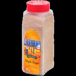 COOMBS Сахар Кленовый 100% натур. 708г (3) пл.б с доз.
