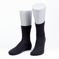 Носки мужские 15D1 черный 25 размер