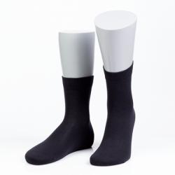 Носки мужские 15D1 черный 27 размер