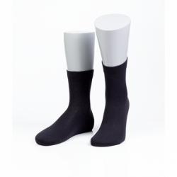 Носки мужские 15D1 черный 29 размер