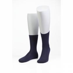 Носки мужские 15D7 синий 27 размер