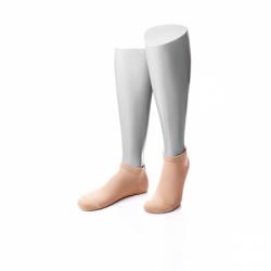 Носки мужские 15D10 бежевый 29 размер