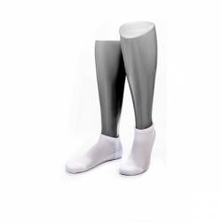 Носки мужские 15D10 св.серый 25 размер