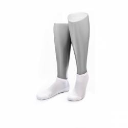 Носки мужские 15D10 св.серый 27 размер