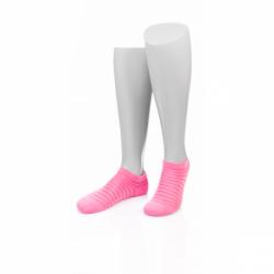 Носки женские 15D34 розовый 23 размер
